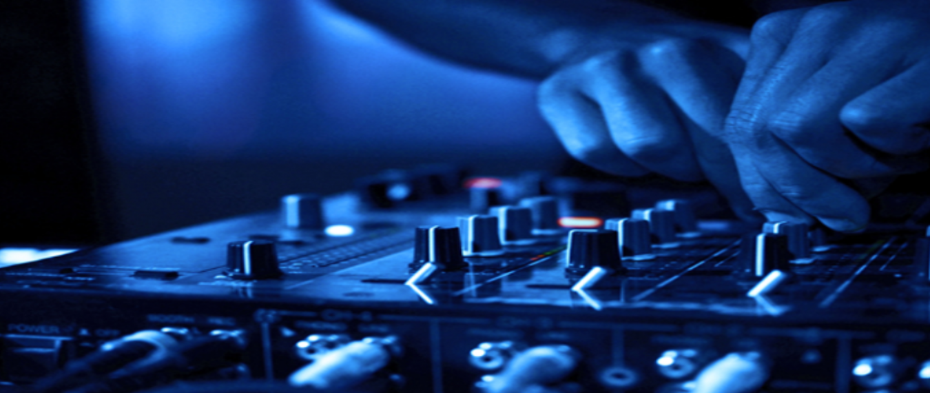 Electrónica en Audio